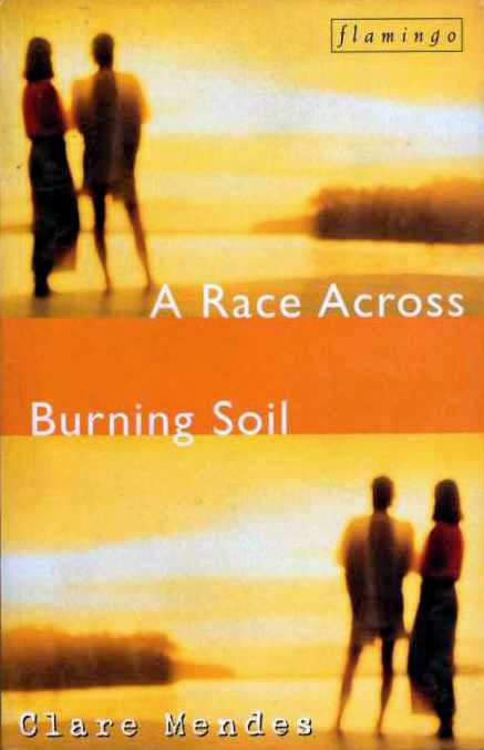 A Race Across Burning Soil
